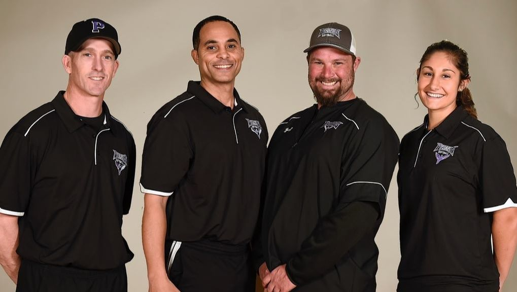 Picture 12U Coaches